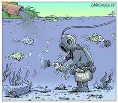 Green Peace - Ecología / Ecology / Reciclado / Recycling
