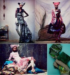 SANOJAH'S: A Head Wrap Revolution