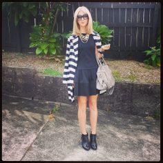 #Asos #Witchery #Stripes #everydaystyle #melissasdressupbox