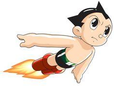 Astroboy                                                                                                                                                                                 More