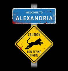 WELCOME TO ALEXANDRIA.- Haha Flying Shiva.
