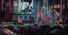 Tokyo, Yamapi - Liam Wong