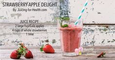 3 Delicious Juice Recipes To Relieve Tendonitis And Soothe Inflammation - Juicing for Health
