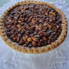 ... recipes ceree s mixed nut pie ceree s mixed nut pie recipe just a