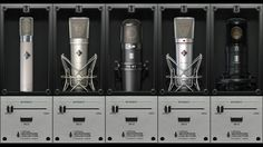 Introducing Classic Tubes 2 for the Slate VIRTUAL MICROPHONE SYSTEM