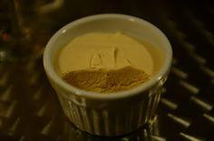 Madgudinden: Mælkefri Vaniljeis på Gammeldags Manér
