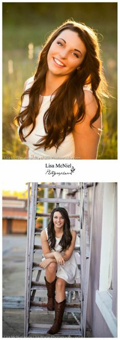 click the pic to see senior pictures girl, field, sunset, Texas urban country, photography inspiration
