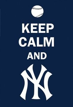 That's me! It's weird that I am pinning cuz the yankees r playing now and I am supposed to be watching...