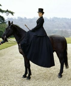 Downton Abbey Fashions-So glad we don't dress like that now, but love looking at it all.