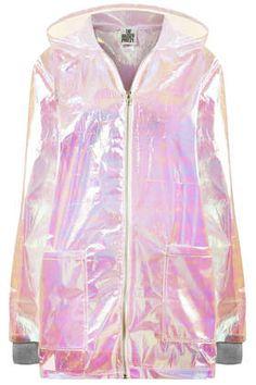 **Pink Splash Anorak by The Ragged Priest http://www.siempre-lindas.cl/categoria/moda/