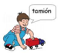 ...Pasito a pasito...: Material: generalización de fonemas al lenguaje es...