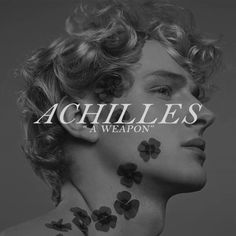 """achilles (Ἀχιλλεύς) 