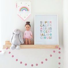 SWEET SPACE If you have been thinking about adding a Felt Ball Garland to your little babes room do it when you can score one for 30% off which is RIGHT NOW! Use discount code MFB when checking out and don't forget to hunt #mfbmarketsjune for a few other sneaky bargains! Everything is on sale excluding rugs! . #homedecor #myhome #homestyling #girlsroom #nursery #prettyinpink #ilovepink #goop #lifestyle #shelfie #doll #dollhouse #fluffybunny #feltballgarland #pompomgarland #kidsprint…