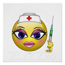 Image result for smiley nurse