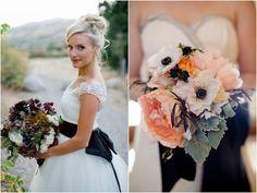THE NORWEGIAN WEDDING BLOG   Inspirasjon Brud og Bryllup   Ultimate Bridal Inspirations: De Vakreste Brudebuketter til den Moderne Brud