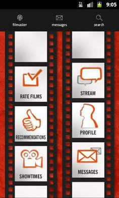 Filmaster pomoże Ci wybrać film, jaki warto obejrzeć dziś wieczorem wśród tych które grają w lokalnych kinach, czy też wśród najlepszych filmów wszechczasów. Oceń 15 filmów, Filmaster pozna Twój gust i zacznie rekomendować Ci filmy, które Ci się będą podobać.  Możesz też skorzystać z aplikacji, aby sprawdzić co grają w okolicy, poczytać informacje o filmach, obejrzeć zwiastun i przejrzeć recenzje.  https://market.android.com/details?id=app.filmaster