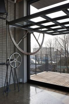 Sinjinmal Building in Incheon, South Korea by studio_GAON; Photo: Youngchae Park | Archinect