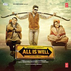 All Is Well Mp3 Songs (2015).