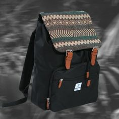 "OBSERVED ""CREEK"" Backpack (LIMITED)"