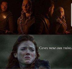 Poor Ygritte, Game of Thrones. Winter Is Here, Winter Is Coming, Game Of Thrones Jokes, Game Of Thrones Instagram, I Love Games, Got Memes, Valar Morghulis, Valar Dohaeris, Jokes