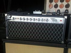 Dumble Steel String Singer: Not priced for mere mortals!  Some Dumble amps can run upwards of $35k!