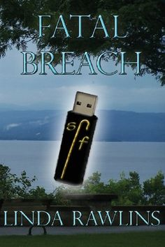 Fatal Breach (Rocky Meadow Mysteries) (Volume 2) by Linda Rawlins,Acting medical examiner, Dr. Amy Daniels and Father Michael Lauretta become entangled in murder at the local soup kitchen in Burlington, Vermont. As their intricate relationship develops, they are drawn into a sinister plot as FBI Special Agent Marcus Cain pursues a deadly internet activist group, known as Shepherd Force. They soon learn, the cybercrime organization will stop at nothing to retrieve an illegal flash....