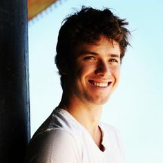 Jeremy Sumpter. Peter Pan aged very well.