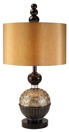 Table Lamp Patrice Collection