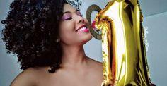 Aniversario blog Belleza en rizos    Aniversario blog Belleza en rizos.      #Curlyhair #Curls #Cabelloafro #Cabellorizado #Curlsonpoint #Celebration #party #one #Balloons #Cabelocaheados #Cachos #Bellezaenrizos #Yoquieromipelucon