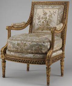circa 1785 chair