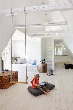Creating a Stylish Kids Playroom - The Interior Collective