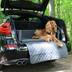 Perfekt für unterwegs #hundezubehör #autozubehör Nach einem verregneten Waldspaziergang ins Auto? Scharfe Kurven oder abruptes Bremsen? Kratzer an der Stoßstange und überall Hundehaare? Jeder kennt die Besonderheiten der Beziehung zwischen Ihrem Vierbeiner und Ihrem Fahrzeug: es ist kompliziert. Mit Travelmat wird jetzt alles anders!