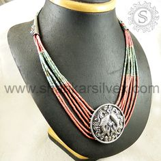 Plain Silver Necklace  is  a prominent jewelry item. It surely  pleasing to the eye and make your presence remarkable.Please visit this site : http://shankarsilvex.com/