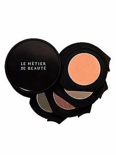 Le Métier De Beauté Kaleidoscope Eye Kit Saint-Domingue