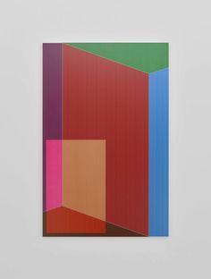 perceptuality:Jonas Weichsel Fc 200 II 2015 Galerie Parisa...