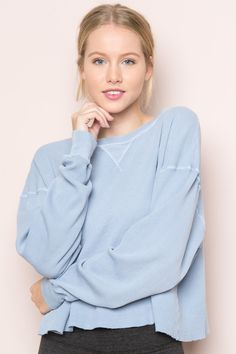 Brandy ♥ Melville | Laila Top - Clothing
