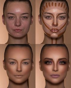 I envy people who can contour - #contour #envy #people