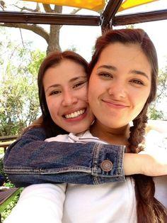 Que la amistad y el cariño sea lo que predomine en nuestro campus #tecuni2