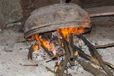 Preparing of baking bread Photo by Ileana G. -- National Geographic Your Shot
