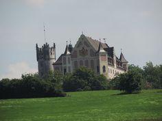 SchlossTaxis 1 - Schloss Taxis (Trugenhofen) – Wikipedia