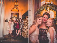 Nashville Wedding Photography: Kerri & David