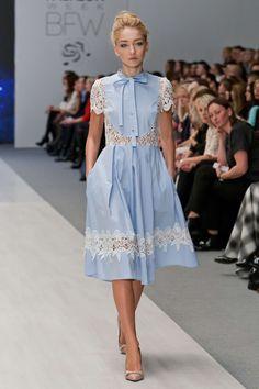 Fur Garden Primavera/ Verão 2015, Womenswear - Desfiles (#23322)