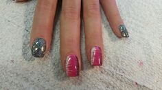 CND SHELLAC love this new creation!