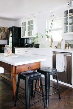 144 Best Vintage Inspired Kitchens Images In 2019 Kitchen Ideas