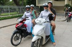 Đam mê du lịch: Báo Anh gợi ý 5 cách độc đáo khám phá Sài Gòn