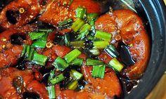 Vietnamese Fish Stew (Ca Kho To) - Vietnamese Cuisine Vietnamese Fish, Vietnamese Cuisine, Vietnamese Recipes, Korean Recipes, Banh Xeo, Fish Stew, Cabbage Soup, Napa Cabbage, Flowers