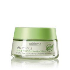 Gel-Crema de Día Matificante Optimals #oriflame  http://www.haztevip.es/belleza/