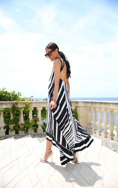 Maxi Dress | The Stylemma