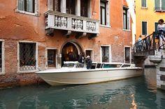 Best Design Guides Venice - aqua palace hotel venice