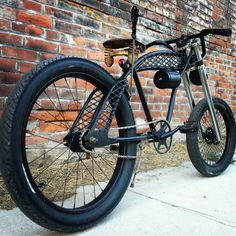 See more Custom & Rat Rod Bikes at www.ratrodbikes.com